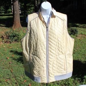 Chico's Zenergy NWT Vest